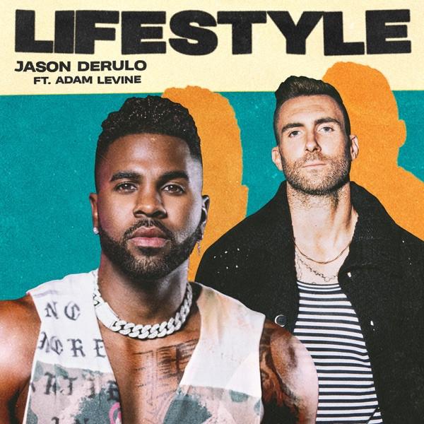 Jason Derulo ft. Adam Levine - Lifestyle