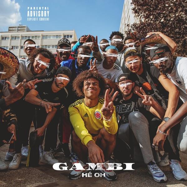 Gambi - Hé oh