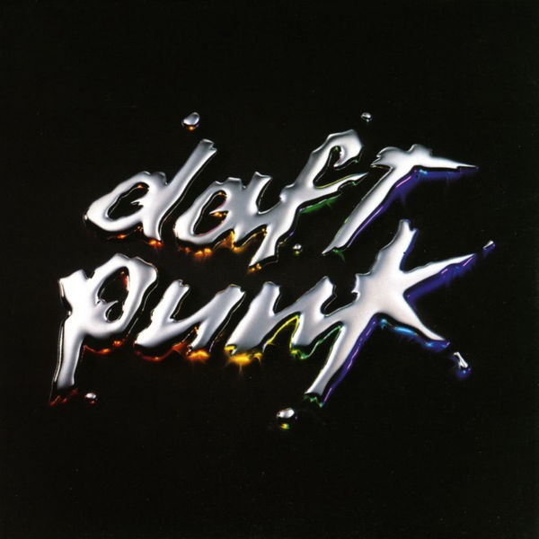 Daft Punk - Something About Us