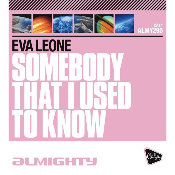 Somebody That I Used To Know [feat. Kimbra]