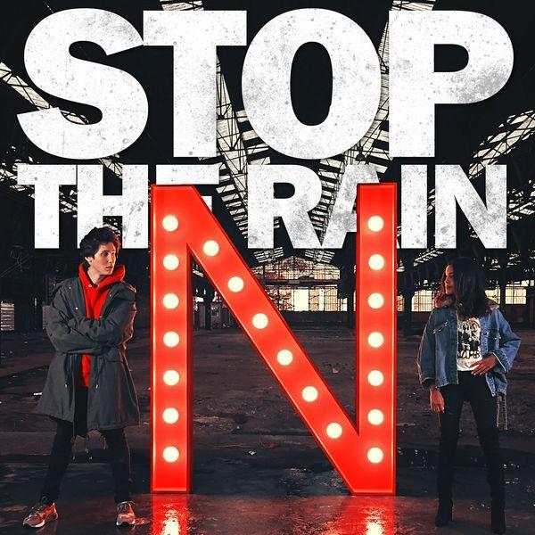 Nemo Schiffman - Stop The Rain