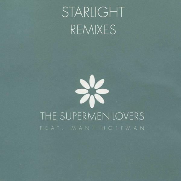Starlight - Agent Sumo Remix
