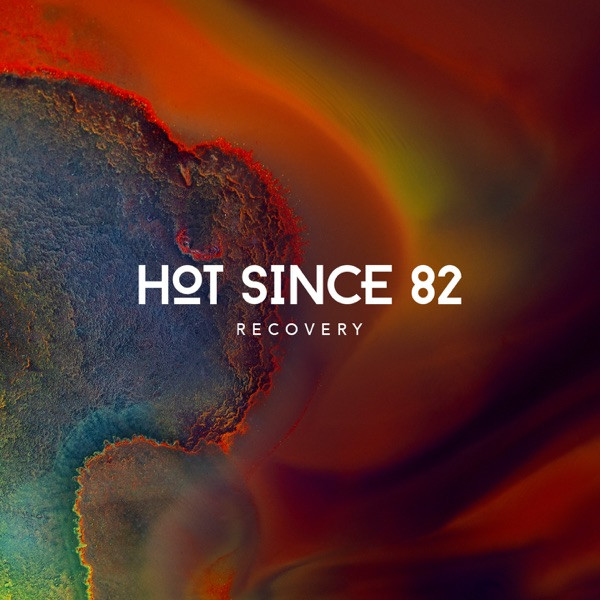 HOT SINCE 82, JAMIE JONES, BOY GEORGE - BODY CONTROL