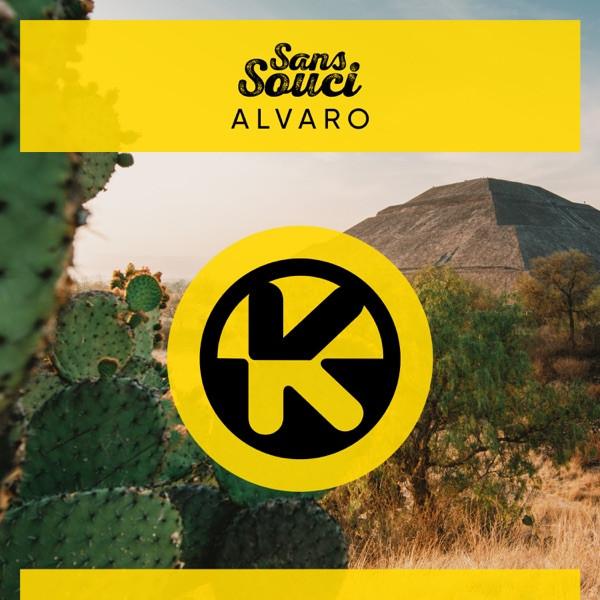 Sans Souci - Alvaro - (Extended Mix)