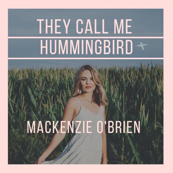 Mackenzie O'Brien - Cowboy