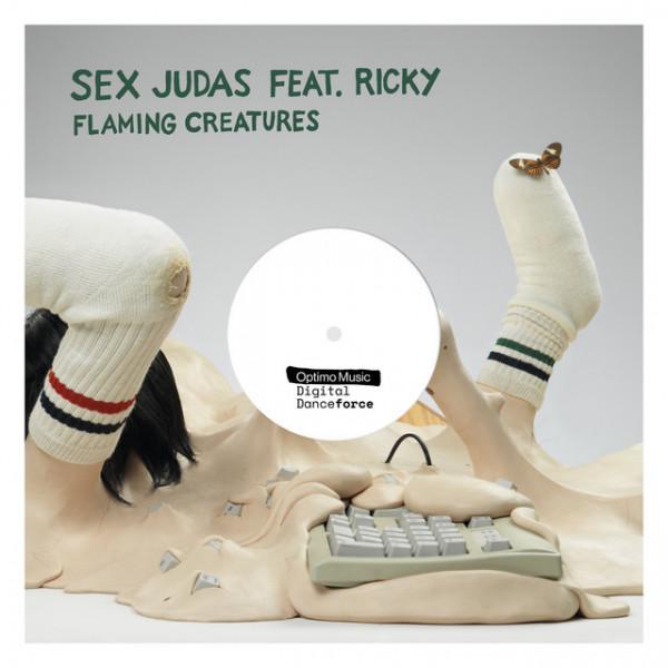 Sex Judas feat. Ricky - Tidens Angs