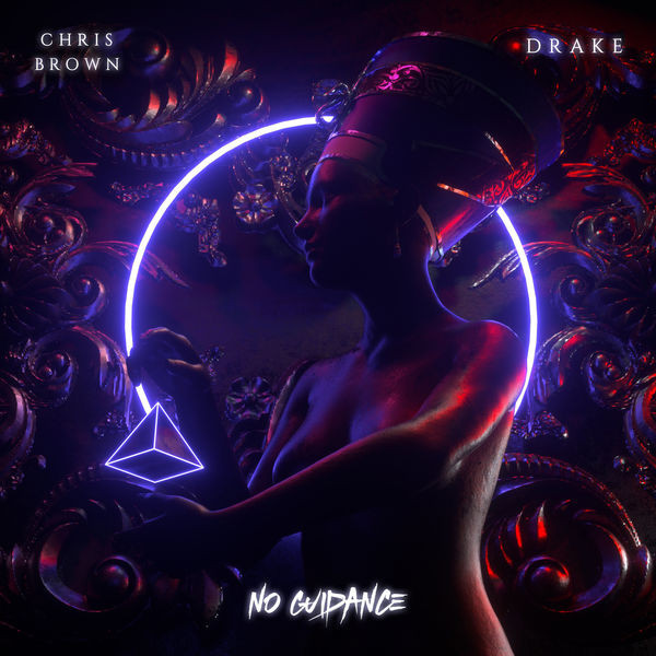 Chris Brown - No Guidance feat Drake