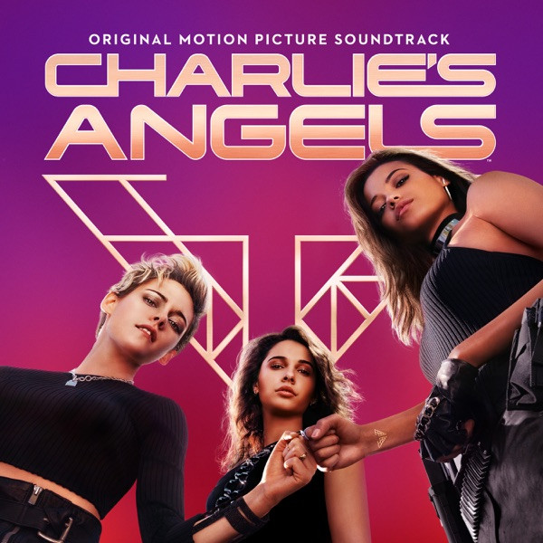 Ariana Grande, Miley Cyrus and Lana Del Rey - Don't call me angel (Charlie's Angels)