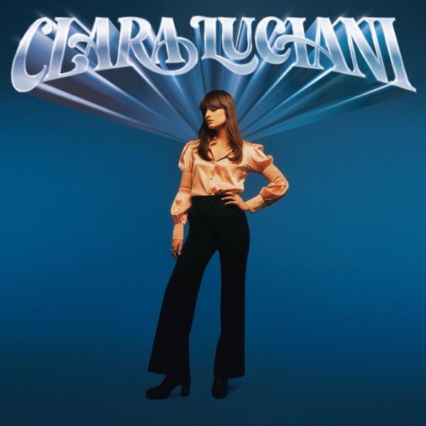 Clara Luciani - Respire encore
