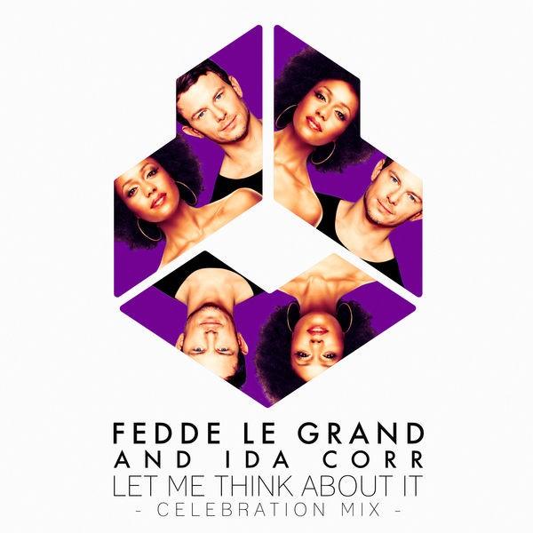 Let Me Think About It (Fedde Le Grand Remix Edit)