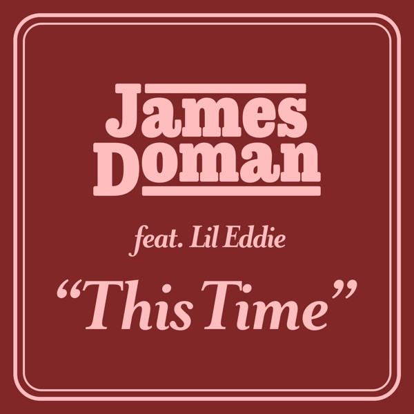 James Doman - This Time