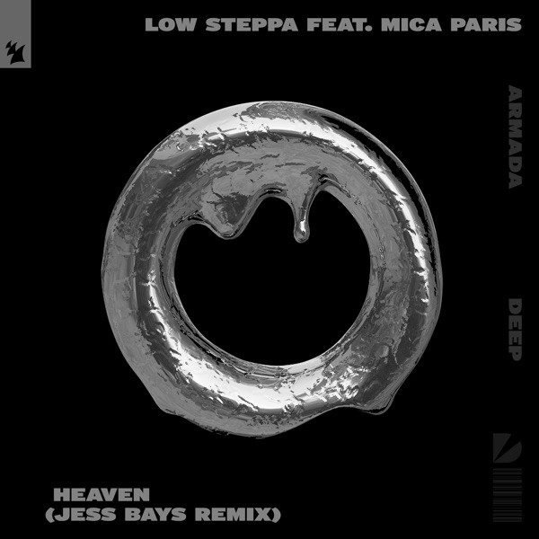 Low Steppa, Mica Paris, Jess Bays - Heaven - Jess Bays Remix