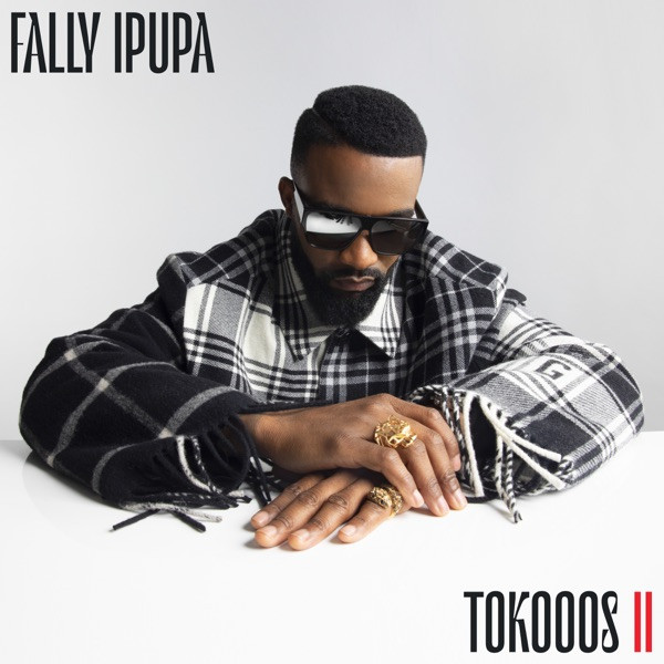 Fally Ipupa feat. M. Pokora - Juste Une Fois