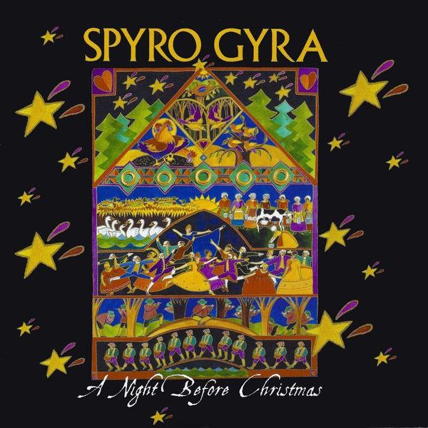 Spyro Gyra - This Christmas