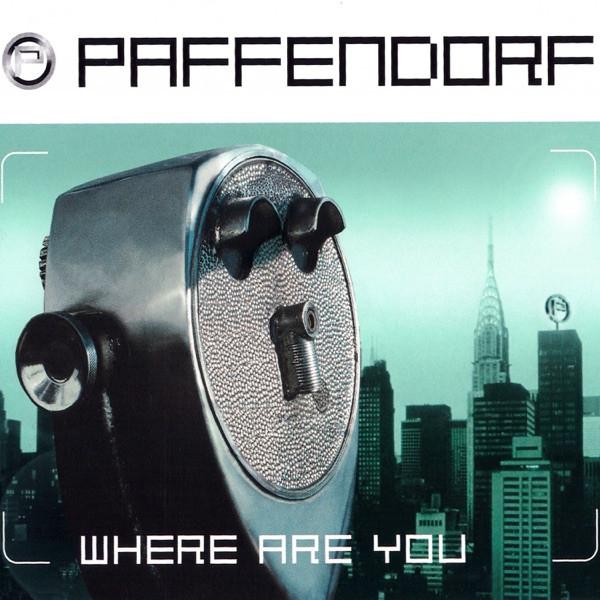 Where Are You (Radio Edit)