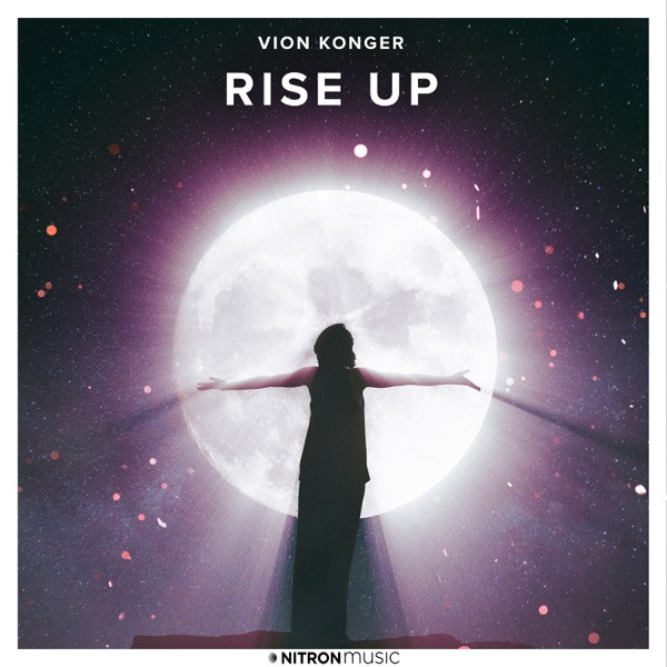 Vion Konger - Rise Up