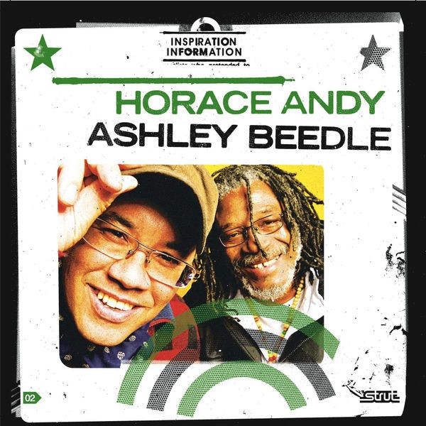 Horace Andy - Babylon You Lose