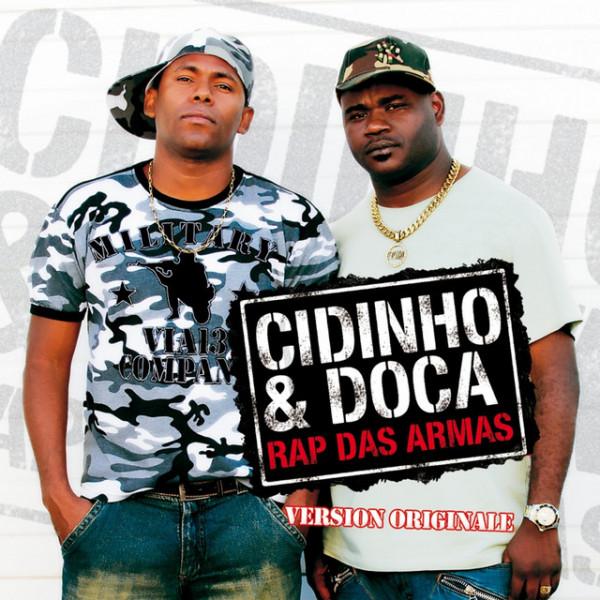 Rap Das Armas - Lucana Radio Edit