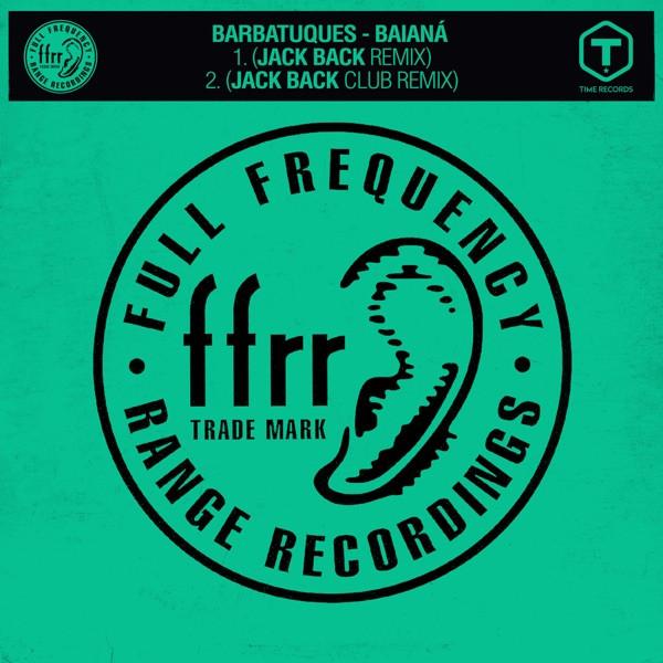 Baianá - Jack Back Remix