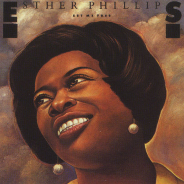 Esther Phillips - I Saw Me