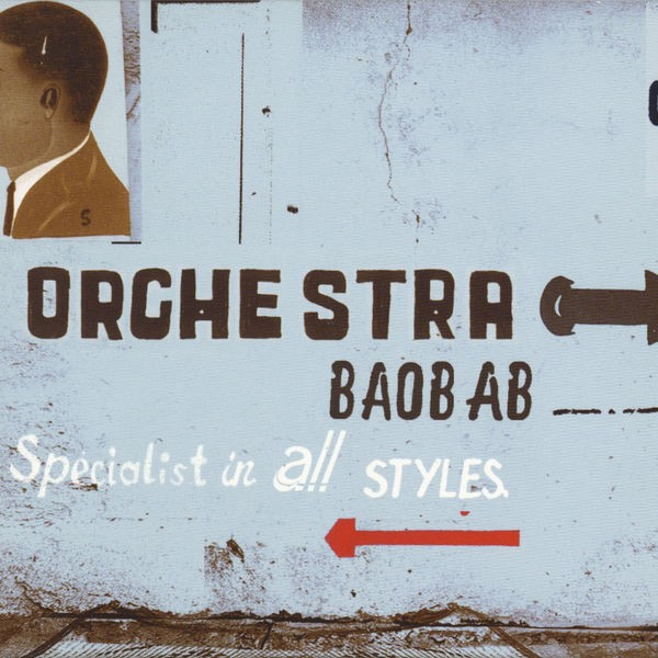 Orchestra Baobab - Bul ma miin
