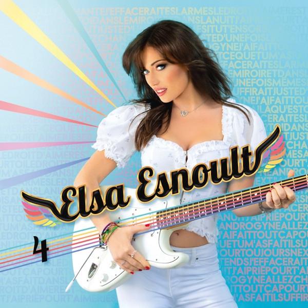 ELSA ESNOULT - Et dans la nuit j'ai prié
