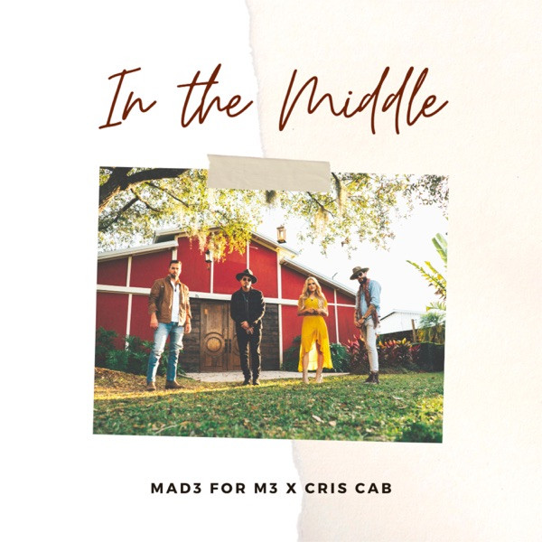 MAD3 FOR M3 - IN THE MIDDLE