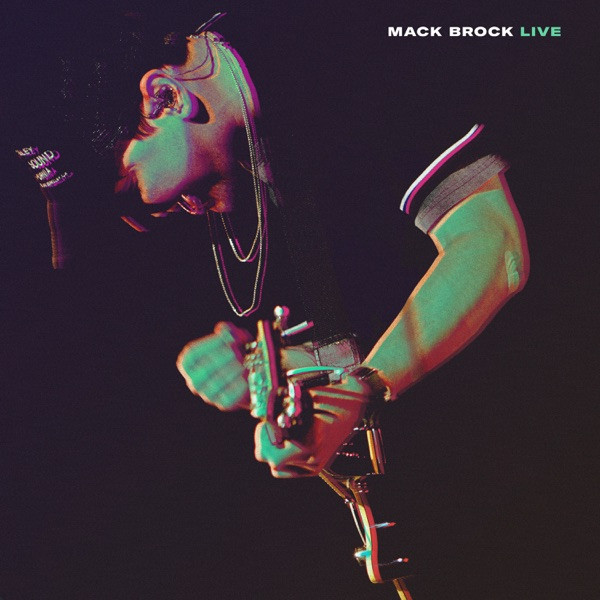 Mack Brock - I Am Loved + Do It Again