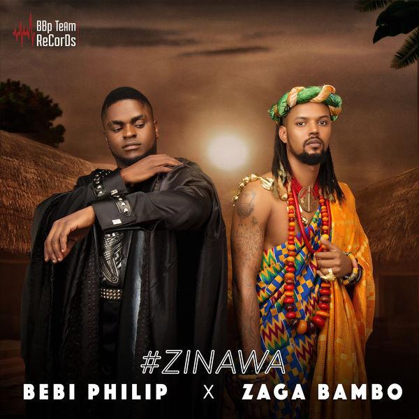 Bebi Philip X Zaga Bambo - Zinawa