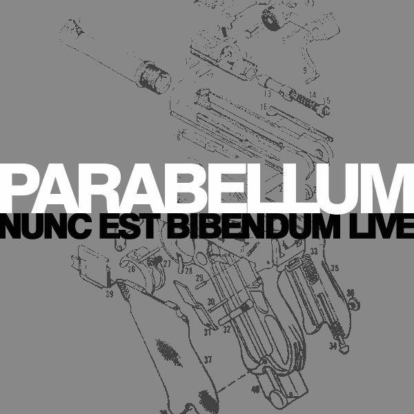 Parabellum - La Bombe Et Moa