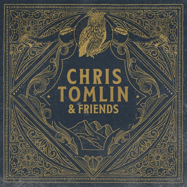 Chris Tomlin, Lady A - Who You Are To Me