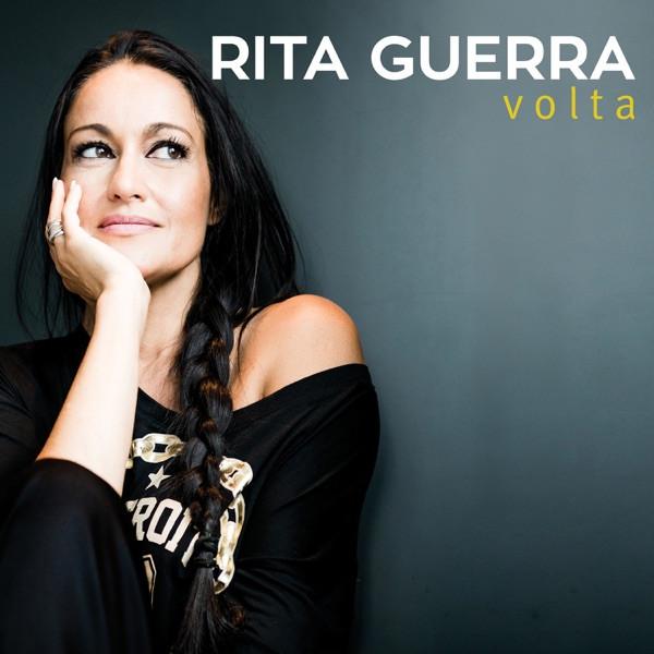 RITA GUERRA - Volta