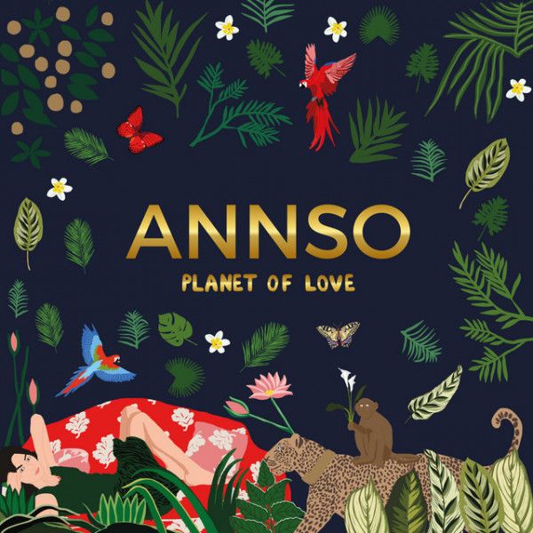 AnnSo - A simpler way of life