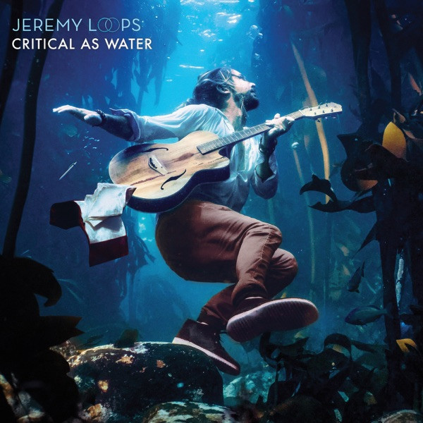 Jeremy Loops - Gold