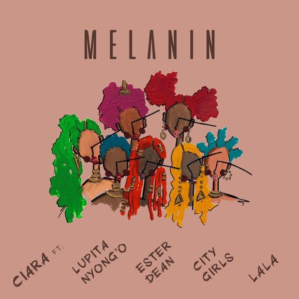 Ciara - Melanin