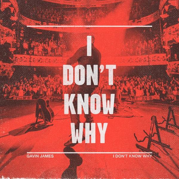I Don't Know Why - Danny Avila Remix