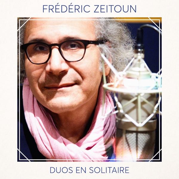 FREDERIC ZEITOUN - Les vacances chez franco