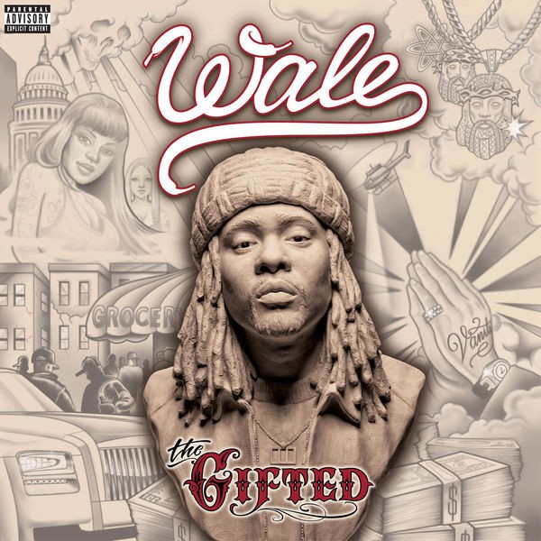 WALE - Love...(Her Fault)