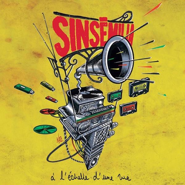 SINSEMILIA - Nourrissons nos cerveaux (feat. BALIK)