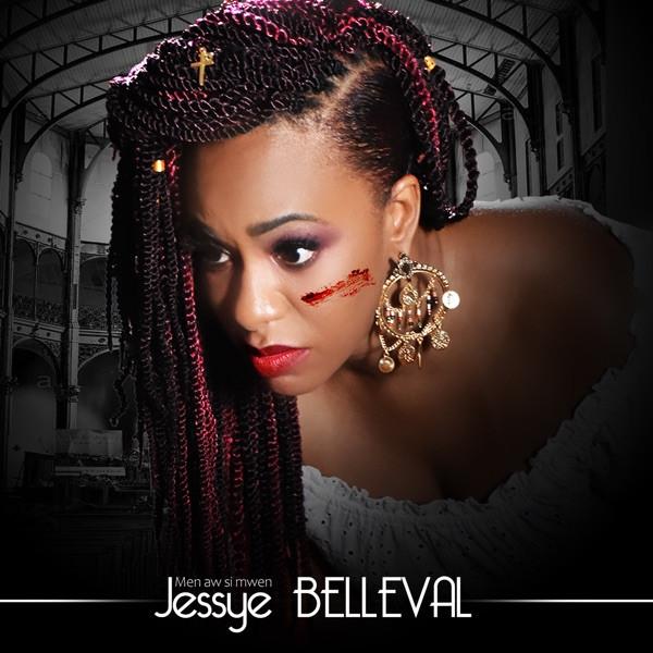 Jessye Belleval - Men aw si mwen