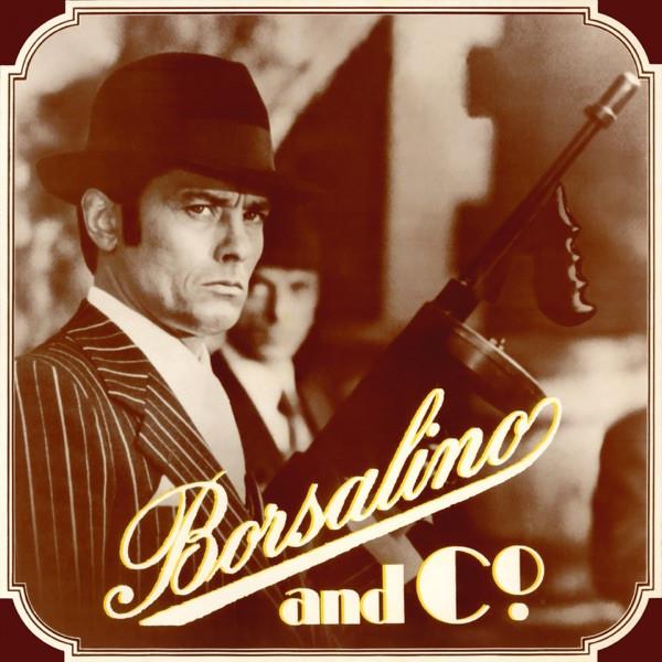 Borsalino Swing