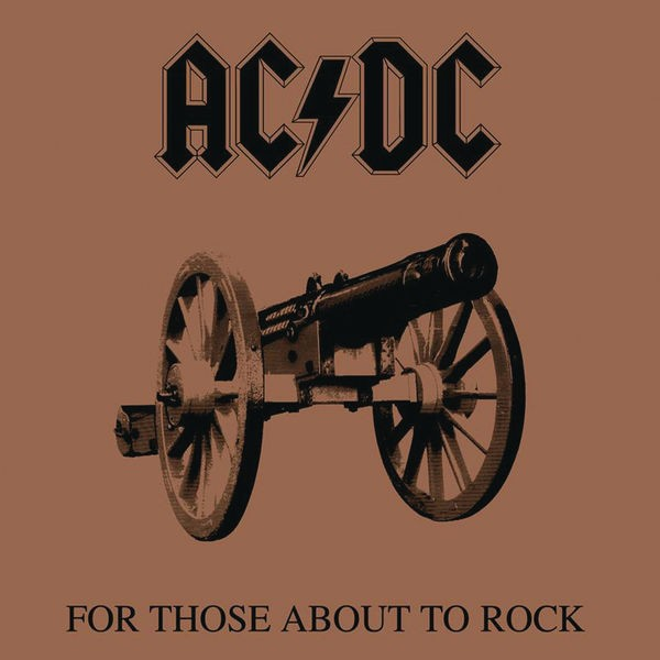 ACDC - Let's Get It Up