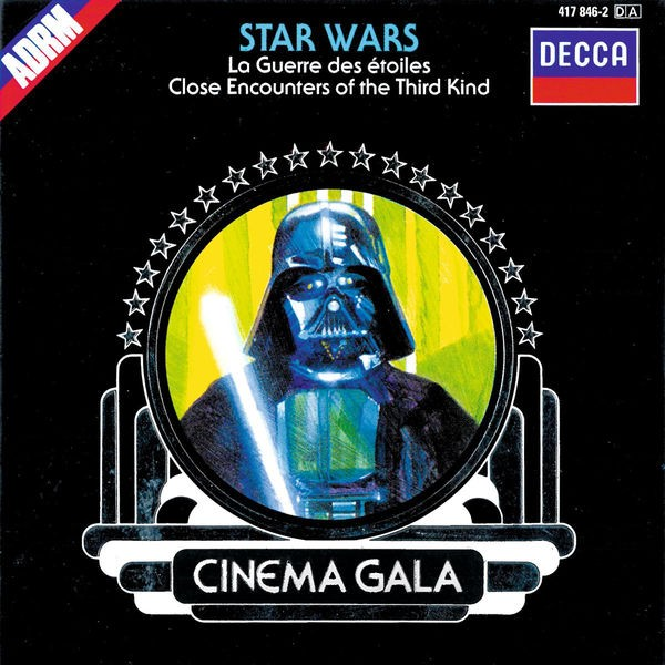 Star Wars - The Throne Room/End Title