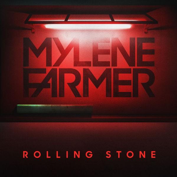 mylène farmer - roling stone