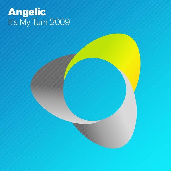 It's My Turn 2009 (Darren Tate Remix)