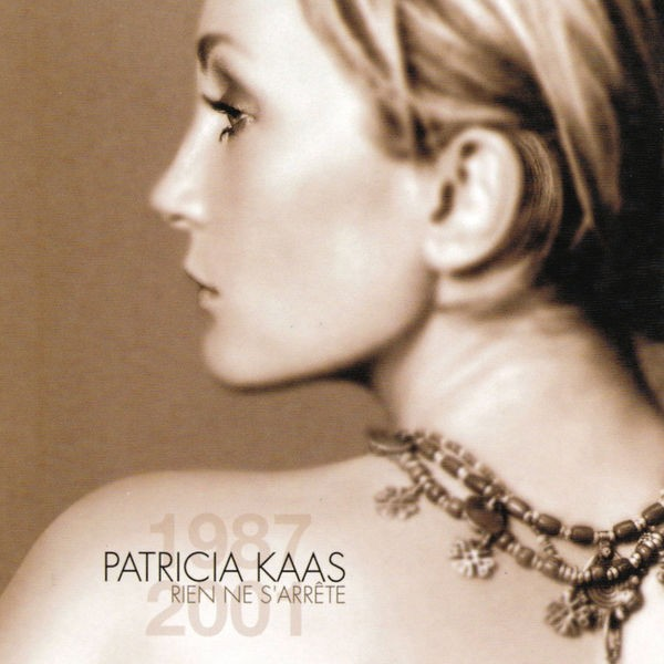 Patricia Kaas - Une fille de l'Est