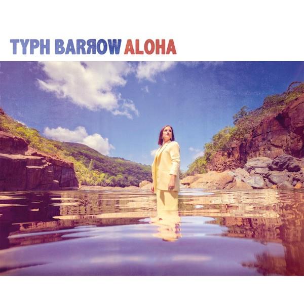 Typh Barrow - Damn ! You're Bad
