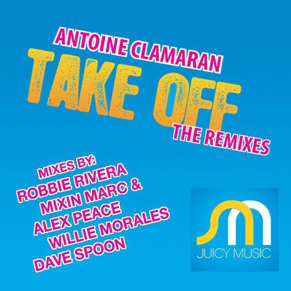 Take Off (Dave Spoon Remix)