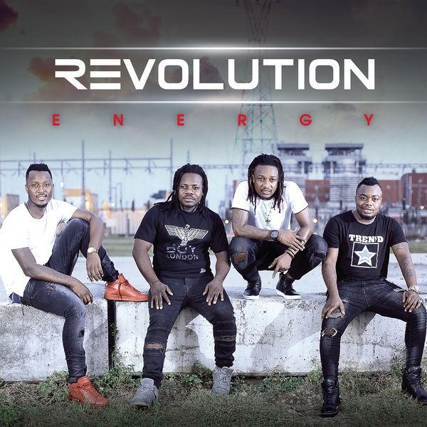 REVOLUTION - Dagrou