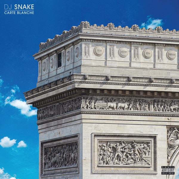 DJ Snake - Frequency 75
